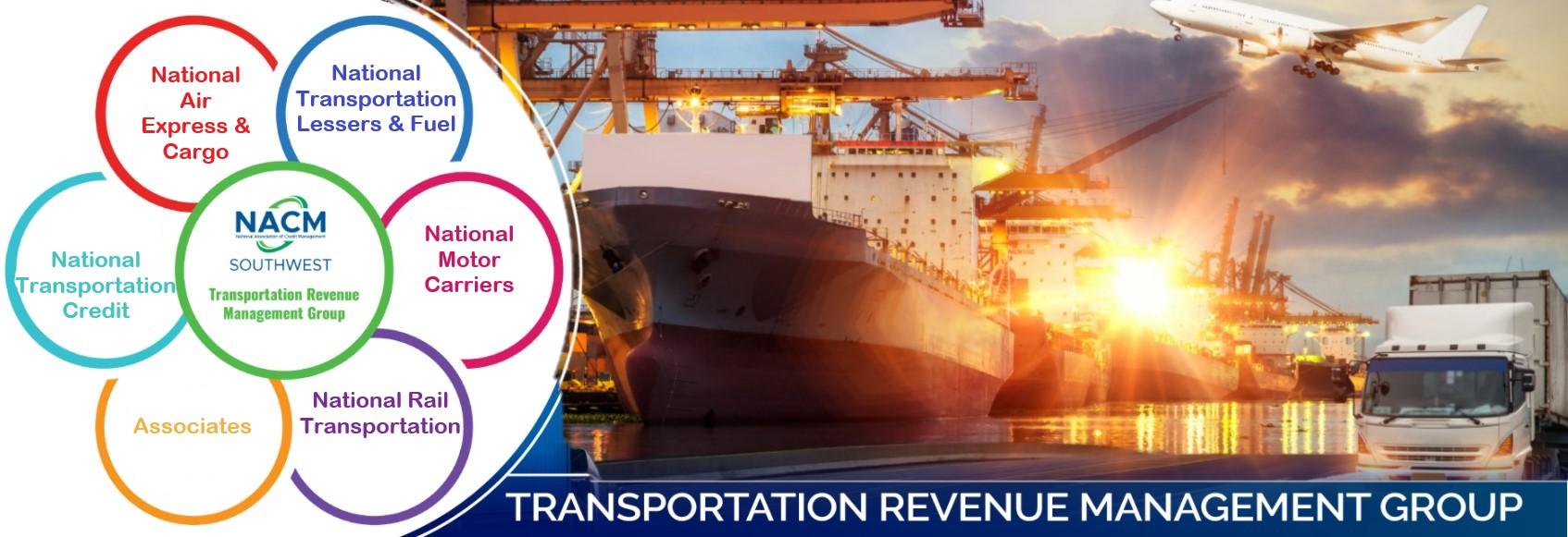 Transportation Revenue Management Group